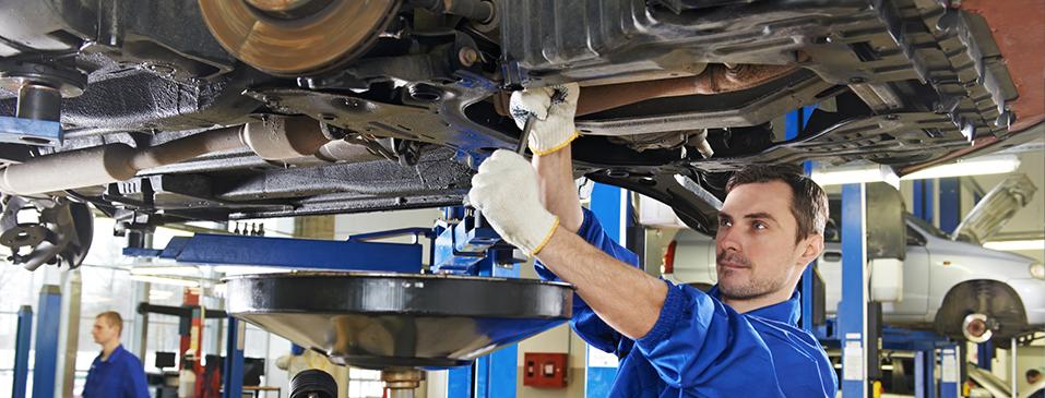 7 consejos para lidiar con los requerimientos anti-fugas de la industria automotriz