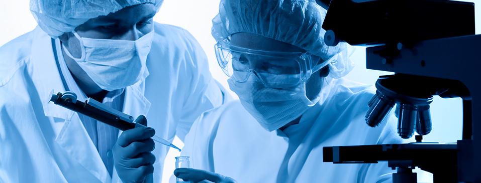 La fabricación de vacunas es posible gracias a la tecnología de vacío