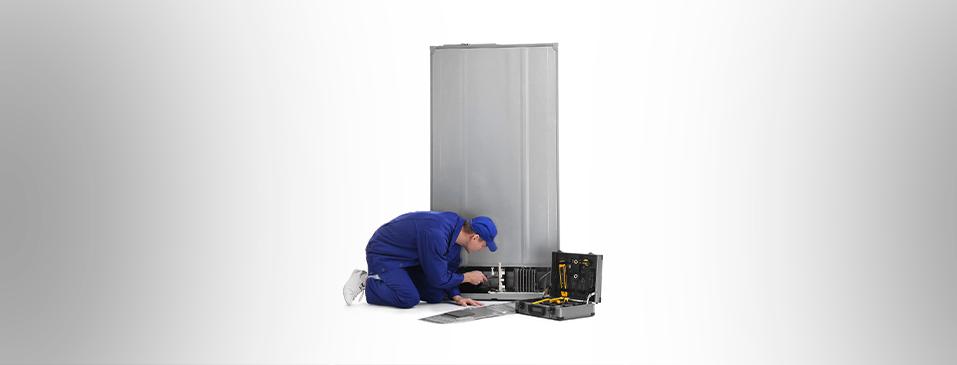 Evita costos de retrabajos y garantías por humedad en refrigeradores y aires acondicionados con tecnología de vacío