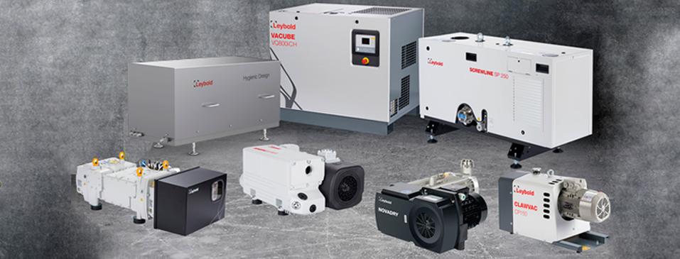 Beneficios y características de nuestros equipos con tecnología seca