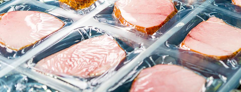Empresa empacadora de carne aumenta sus tiempos de ciclo con Leybold