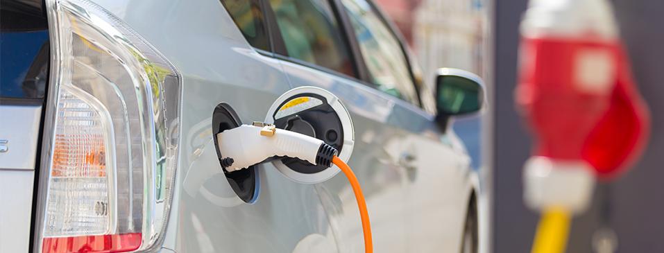 Pruebas de fugas en celdas de baterías para vehículos eléctricos (EV)