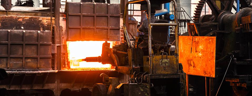 Beneficios de la tecnología de vacío para tratamientos térmicos en hornos industriales
