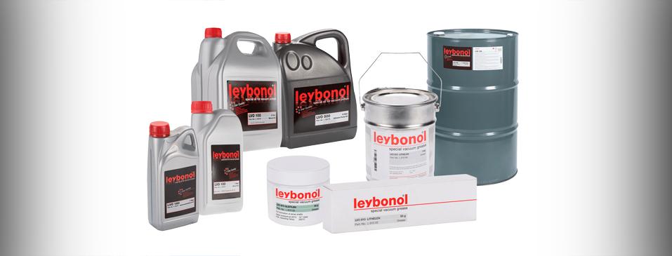 Almacenamiento de aceites y grasas LEYBONOL